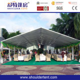 Tenda di lusso esterna della festa nuziale 2017