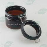 化粧品の包装のためのシリコーンのリングのシールが付いているペットKlinerの瓶(PPC-56)