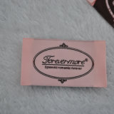 Specially superiore Woven Labels/Main Labels per Garment