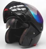 질 그러나 헬멧 (LP509) 높은 쪽으로 싼 모듈 헬멧 손가락으로 튀김