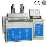 Machine de rotation arrière de livre de séchage