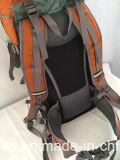 Orange Farben-Rucksack Sports Beutel