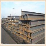 Träger der Qualitäts-H (Q235, Q345, SS400, A36)