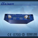 23dBm GSM et GSM et WCDMA Dcs Dualband Signal Power Booster