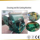 Máquina que corta con tintas de papel manual de la alta calidad Ml-750