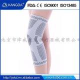 Ce/FDA/ISO 9001/ISO 13485 증명서를 가진 뜨개질을 한 무릎 프로텍터