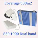 Handy GSM850 1800 MHZ-Handy-Signal-Zusatzpreis gut