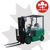 3.0ton Battery Forklift mit WS Motor