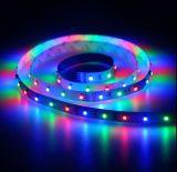 Poder más elevado flexible LED de la tira de 5050SMD LED