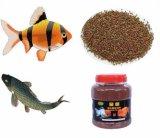 2016 heißer Verkaufs-Fischzucht-Verbrauch-automatischer Tabletten-Fisch-Zufuhr-Extruder