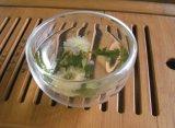 Cristalería del AA/taza del Cookware/de té/taza doble de la pared