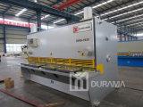 Durables máquinas hidráulicas Cizalla, cortadora de placas con alta calidad
