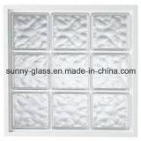 De duidelijke Baksteen van het Glas - het Blok van het Glas met Goede Prijs