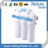 Circuito de agua de 5 de la etapa uF del hogar