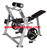 Équipement de fitness, machine de gym, body building, Hammer Strength Hip and Glute (HS-3036)