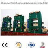 Oリングのシールまたは使用のためのゴム製加硫の出版物機械