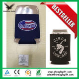 ネオプレンStubby Holder、Beer Cooler、ZipperのCan Cooler