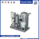 De Filter van het Detachement van het Water van de Olie HEPA