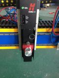 Salut machine de découpage de plasma de commande numérique par ordinateur d'orientation pour le métal