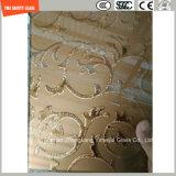 3-19mm 실크스크린 인쇄 또는 산성 식각 또는 서리로 덥는 또는 패턴 평지 구부리는 SGCC/Ce&CCC&ISO 증명서를 가진 문을%s 부드럽게 했거나 단단하게 한 유리 또는 Windows 또는 샤워 또는 샤워 오두막