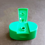 Plastic Hoogste Kroonkurk van de Tik voor de Fles van de Shampoo (NCP13)
