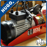 China Online Shopping Small Electric Winch 220V Mini Electric Hoists