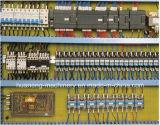 Corte Roll e máquina de papel A4 (BTCP-297B)