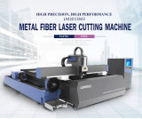 Máquina de estaca do laser do metal da fibra do CNC Lm3015m3 para as tubulações