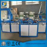 Máquina automática el rajar y el rebobinar para el papel de Kraft y el papel del tubo de la arena