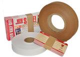 銀行業のための別の内部の直径と紙テープ白いクラフト