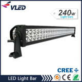 42 pulgadas 240W CREE Combo de conducción del camino LED Light Bar