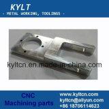 Lavorare di profilo di precisione di CNC di alluminio dell'espulsione e dell'alluminio