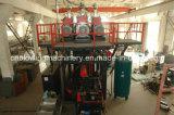부유한 경험 공장 주문 포장 밀어남 중공 성형 기계