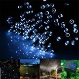 20m/30m/40m/50m Solar Powered DEL String Light