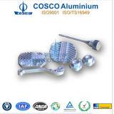 Aluminium/Aluminium Extrusion voor Parts met CNC Machining