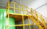 Perfil de grande resistência da fonte FRP para o perfil profissional da escada FRP para o fornecedor da escada
