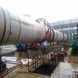Forno rotante di calcinazione di grande capienza per produzione del cemento