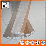 Preiswerter Fußboden-Fliese-preiswerter Fußboden-Fliesen Vinly Bodenbelag Belüftung-Bodenbelag