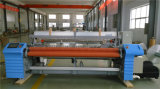 Shuttleless空気ジェット機の織機の織物の機械装置を取除くメートルカムごとの低い電力