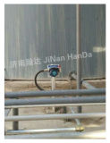 Système d'alarme fixe de gaz de détecteur de gaz de Hypertoxic