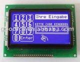 Tipo STN LCD Pantalla LCD para caja eléctrica ascensor eléctrico del vehículo UPS STN