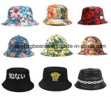 100% Cotton Fashion Outdoor Fishman Bucket Hat