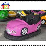 Jogo elétrico do jogo do divertimento de Dodgem do campo de jogos carro abundante do auto