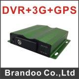Недорогое 3G 4 Channel Mobile DVR с GPS Model Bd-325gw From Brandoo