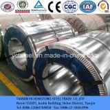 Bobine en acier galvanisée avec le prix bon marché par kilogramme