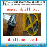 Kato 3050 Aguer Bergbau-Auswahl-Felsen-Bohrmeißel-Basis-bohrende Zähne