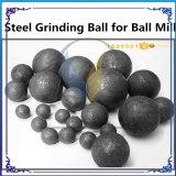 Bille en acier de meulage de bâti de medias d'utilisation de broyeur à boulets de la colle (20-150mm)
