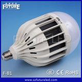 CE y RoHS futuros SMD5630 E27 LED Bulbo Materia prima