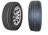 neumático de la polimerización en cadena 225/55r16, neumático de coche, neumático de nieve, neumático del invierno
