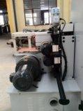 Machine en bois de bordure foncée pour le PVC de cachetage et le placage